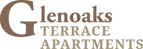 Glenoaks Terrace Apartments logo